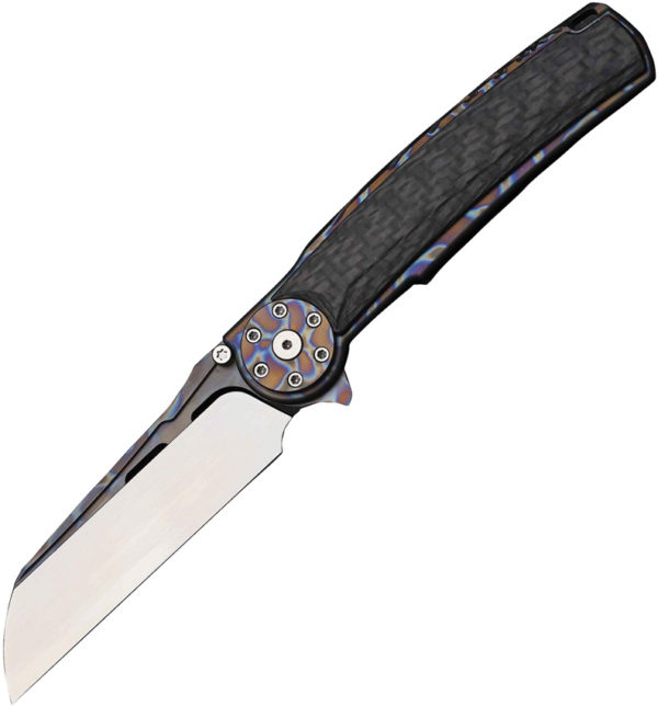 Reate Knives Jack 2.0 Linerlock Flame (3.75″)
