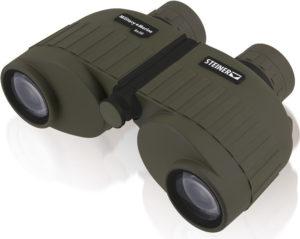 Steiner MilitaryMarine Binoculars 8×30