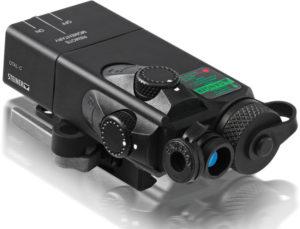 Steiner OTAL-C IR Aiming Laser