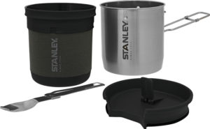 Stanley Adventure Compact Cook Set