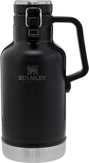 Stanley Classic Growler 64oz Black