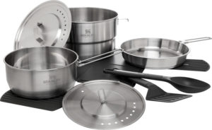 Stanley Adventure Camp Pro Cook Set