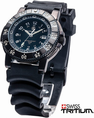 Smith & Wesson Diver Tritium Watch