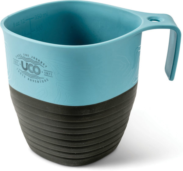 UCO Camp Cup Single Blue