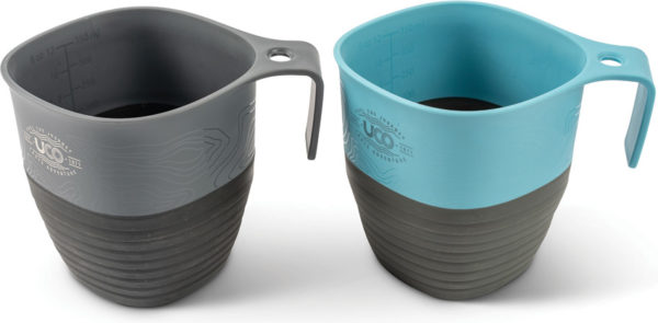 UCO Camp Cup Double Venture/Blue