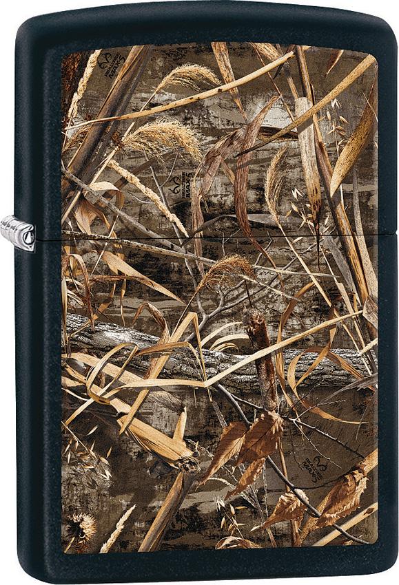 Zippo Realtree Max 5 Camo