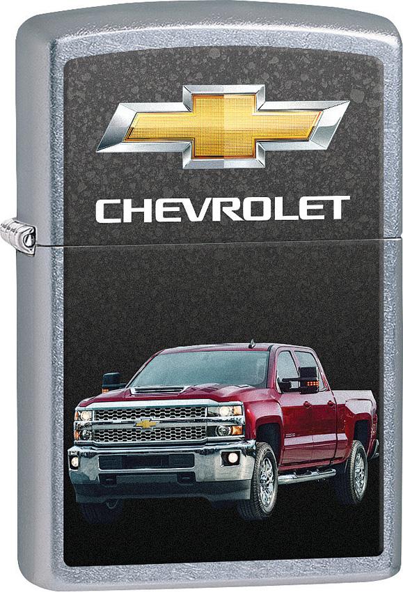 Zippo Chevrolet Truck Lighter