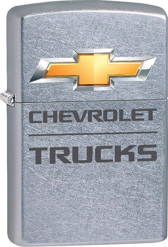 Zippo Chevrolet