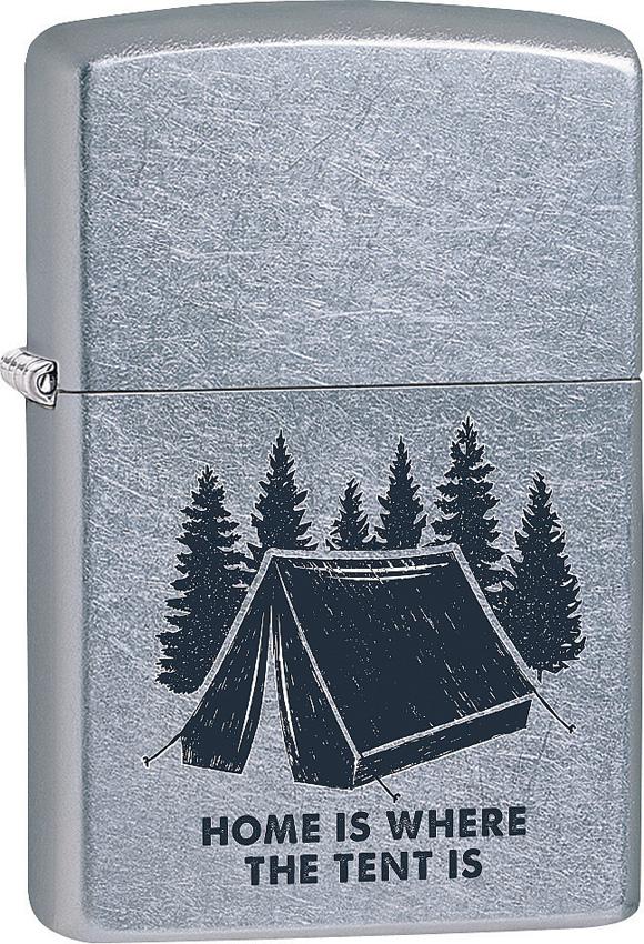 Zippo Camping Lighter