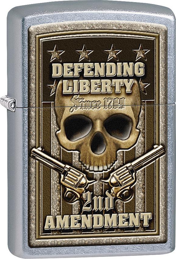 Zippo Defending Liberty Lighter