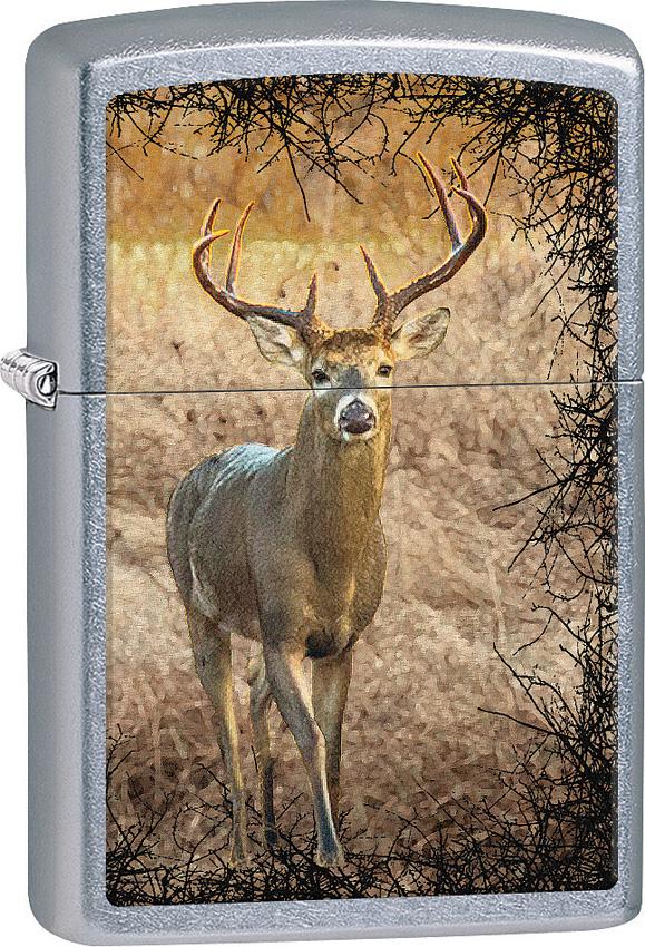 Zippo Deer Lighter