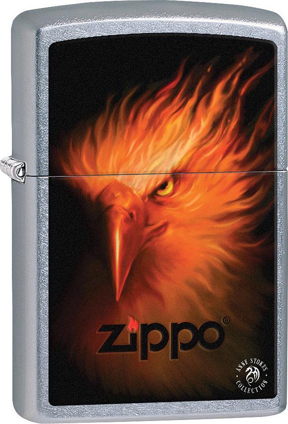 Zippo Firebird Lighter