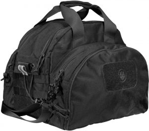 Beretta Tactical Range Bag Black