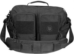 Beretta Tactical Messenger Bag Black
