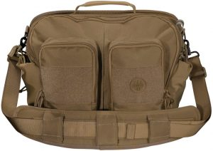 Beretta Tactical Messenger Bag Coyote