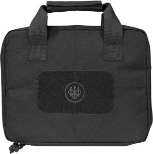 Beretta Pistol Case Black