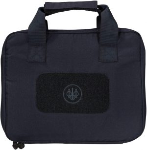 Beretta Pistol Case Navy Blue
