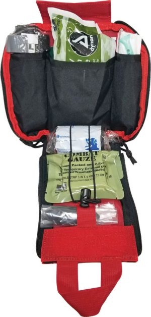 Elite First Aid Patrol Trauma Kit Level 2