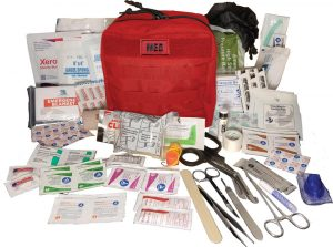 Elite First Aid GP IFAK Level 2 Kit