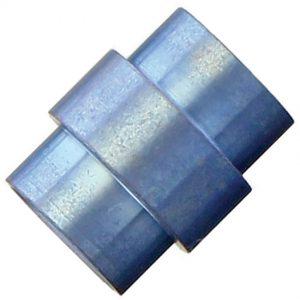 Flytanium PM2 Spiral Stopper Blue Ti