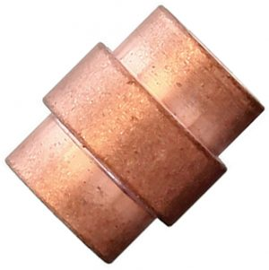 Flytanium PM2 Crosshair Stopper Copper