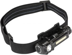 5.11 Tactical Rapid HL1 Headlamp