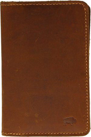 Lord And Field Outfitters Trail Notes Leather Notepad