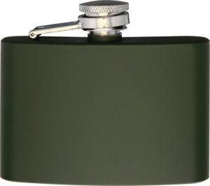 Miscellaneous Mil-Tec Flask OD 4oz