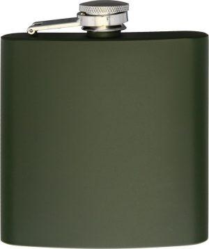 Miscellaneous Mil-Tec Flask OD 6oz