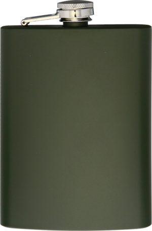 Miscellaneous Mil-Tec Flask OD 8oz