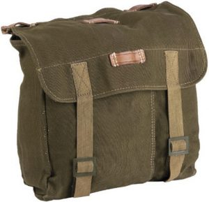 Miscellaneous Romanian Combat Pack OD Used