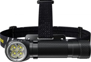 Nitecore HC35 Rechargeable Headlamp