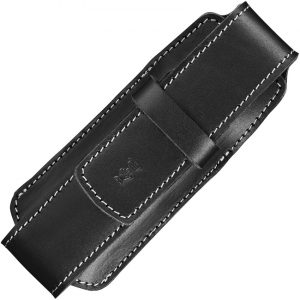 Opinel Chic Sheath Black