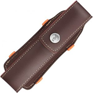Opinel Medium Outdoor Sheath Brown