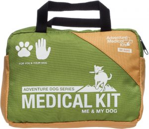Adventure Medical Me and My Dog