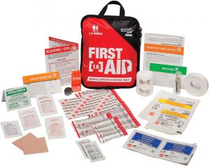 Adventure Medical Adventure First Aid; 1.0