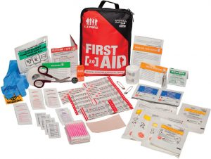 Adventure Medical Adventure First Aid; 2.0