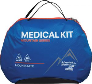 Adventure Medical Mountaineer Medical Kit