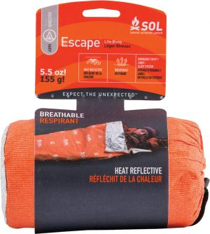 Adventure Medical Escape Lite Bivvy