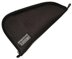 Blackhawk Sportster Pistol Rug Medium