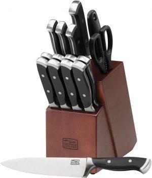Chicago Cutlery Armitage Kitchen Set
