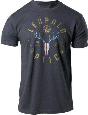 Leupold American Whitetail T-Shirt XXL