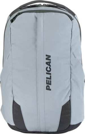 Pelican MPB20 Mobile Backpack Gray