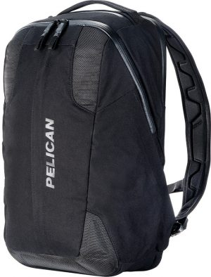 Pelican MPB25 Mobile Backpack Black