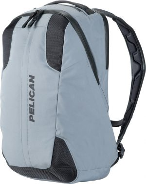Pelican MPB25 Mobile Backpack Gray