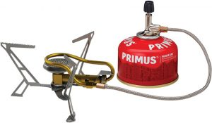 Primus Exp Spider Backpacking Stove