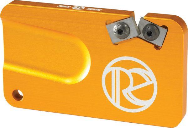 Redi Edge Pocket Sharpener Orange