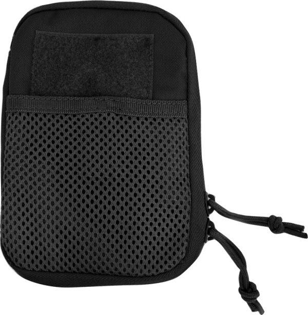 Red Rock Outdoor Gear MOLLE Pocket Pal Wallet Black