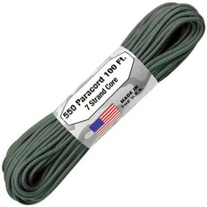 Atwood Rope MFG Color-Changing Paracord Melon