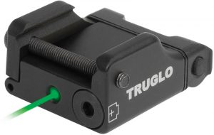 TRUGLO Micro-Tac Laser Sight Grn